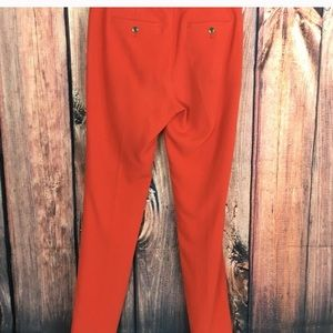 Madewell Pants - Madewell Buckley Tailor trousers